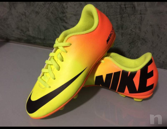 Nike MERCURIAL nuove size 35 a 35€ foto-20060