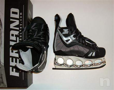 Pattini Hockey su ghiaccio foto-20076