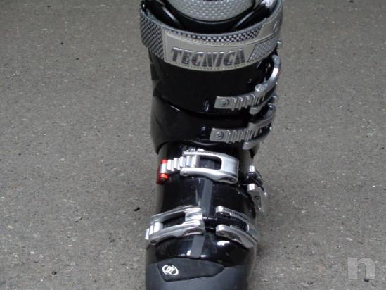 scarponi tecnica diablo pro misura 7,5 foto-39197