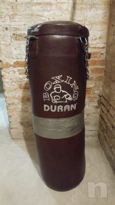 SACCO da BOXE Boxing Duran foto-20111