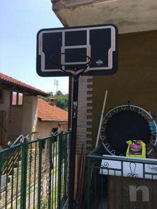Canestro da basket foto-20124