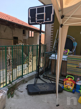 Canestro da basket foto-39252