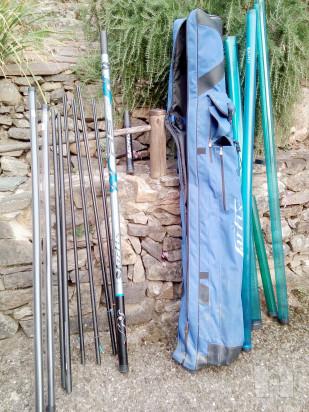 Canna da pesca Rubasienne sarfix foto-20134