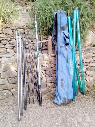 Canna da pesca Rubasienne sarfix foto-39274