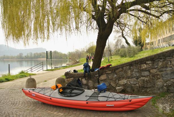 Kayak Framura Gumotex foto-39410