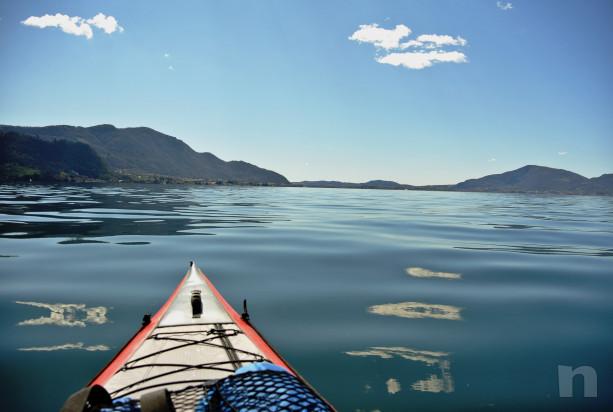 Kayak Framura Gumotex foto-39409