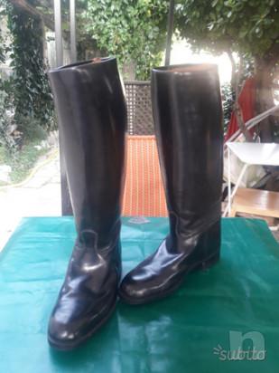 Stivali da equitazione  foto-20209