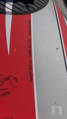Tavola wind surf mistral 82 l foto-39476