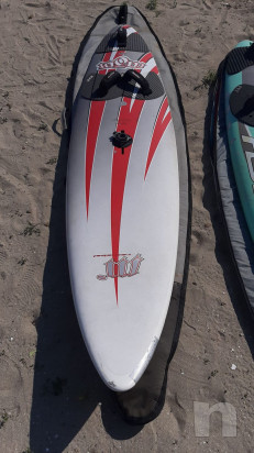 Tavola wind surf mistral 82 l foto-20220
