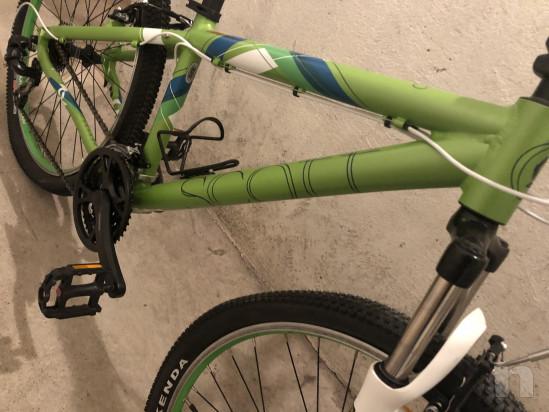 Bicicletta marca Scott foto-39479