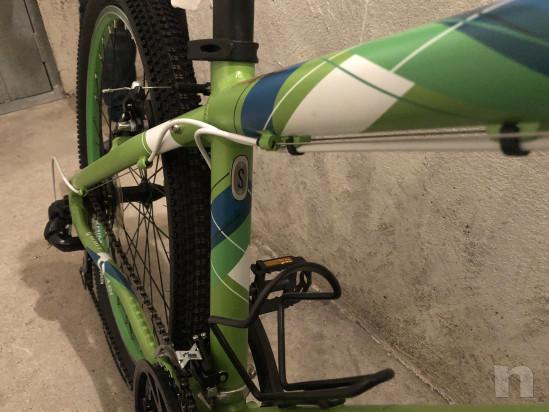 Bicicletta marca Scott foto-39482