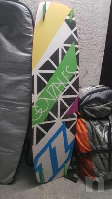Kite surf completo  foto-39516