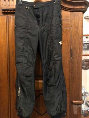 Pantalone sci Descente  foto-20258
