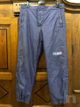 Pantalone sci Colmar foto-20261