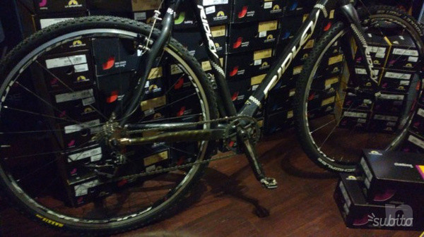 Ridley ciclocross foto-20269