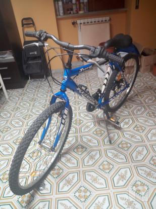 Mtb klass fury 26 / city bike foto-39584