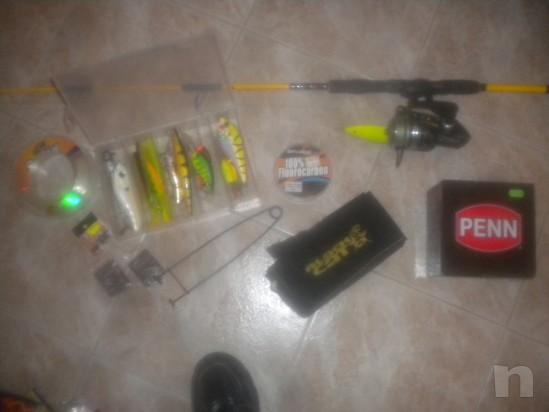 kit pesca spinning siluro foto-2029