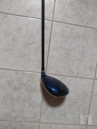 Driver Mizuno T-Zoid Forged 1 11° Accel-Arc Carbon Fibre Regular Shaft foto-39601