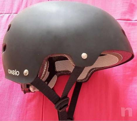 Casco per bici/skate/rollers foto-39647