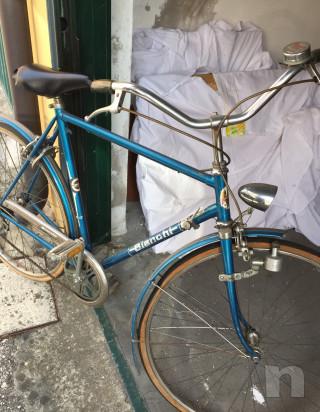 Bicicletta Bianchi Sport 1976 foto-20337