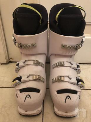 Set 4 scarponi foto-39737