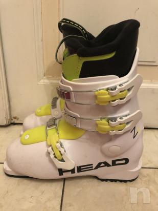 Set 4 scarponi foto-39736