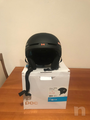 casco POC OBEX SPIN foto-20364