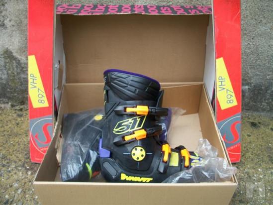 attrezzatura sci alpino anche separati foto-39799