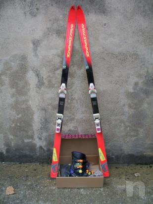 attrezzatura sci alpino anche separati foto-20385