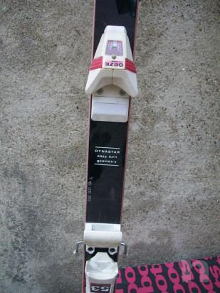 attrezzatura sci alpino anche separati foto-39800