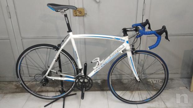 Bici da corsa Lombardo Monza 2.0 taglia L-XL foto-20386