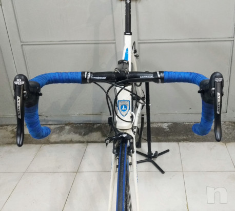 Bici da corsa Lombardo Monza 2.0 taglia L-XL foto-39802