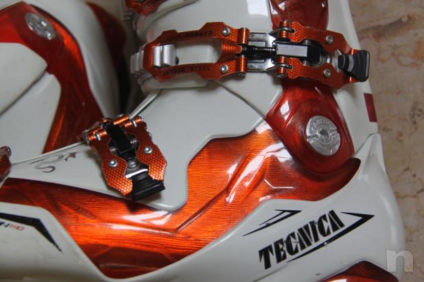 Scarponi da sci Tecnica foto-39829