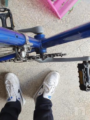 Bici da corsa boeris foto-39901