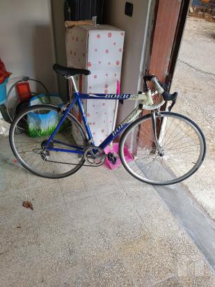 Bici da corsa boeris foto-39900
