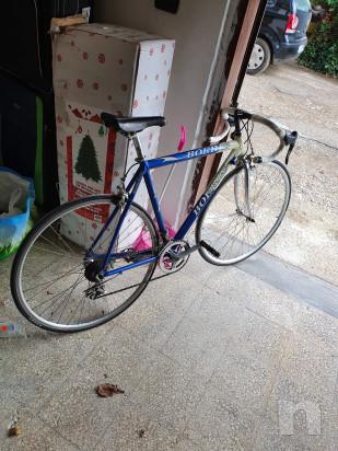 Bici da corsa boeris foto-20449
