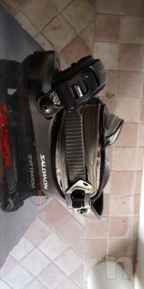 Salomon pulse 156 foto-39909