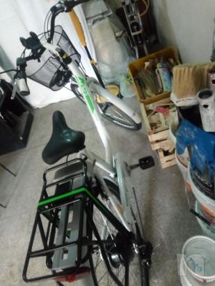 Bici elettrica marca Atala foto-39926