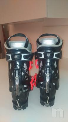 scarpone da scialpinismo donna 3 ganci Scarpa Gea RS n. 24 foto-39975