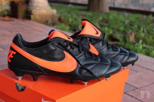 Nike Premier II Anti-Clog Traction SG-PRO foto-20485