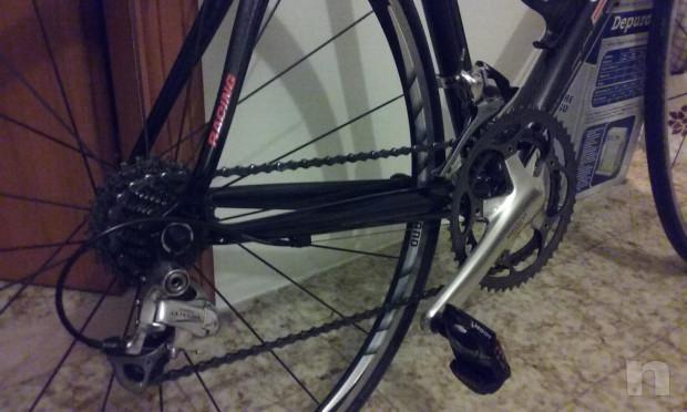 Scapin bici da corsa carbonio foto-39997