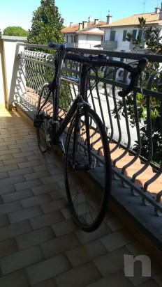 Scapin bici da corsa carbonio foto-20490