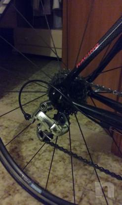 Scapin bici da corsa carbonio foto-39998