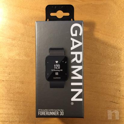 Garmin Forerunner 30 - Originale Nuovo Sigillato Garanzia foto-20514