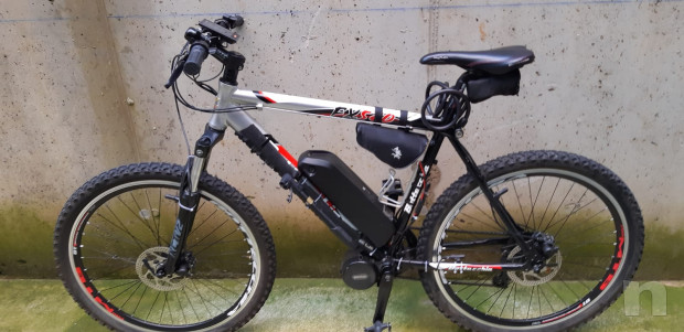 Mtb pedalata assistita foto-40048