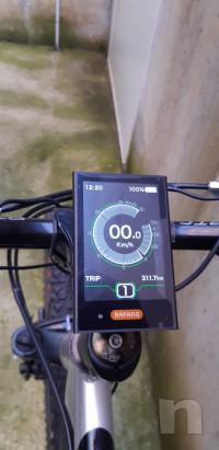 Mtb pedalata assistita foto-40046