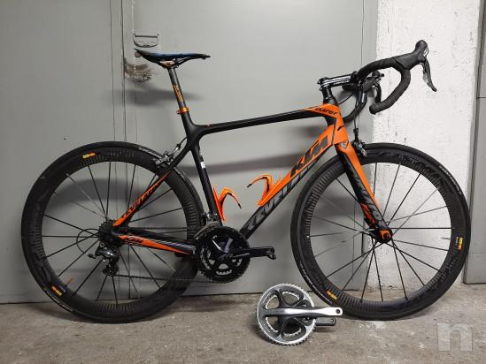 Bici corsa ktm foto-20548