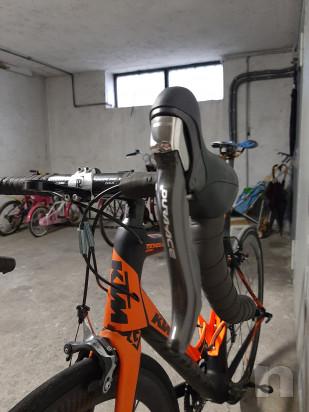 Bici corsa ktm foto-40088