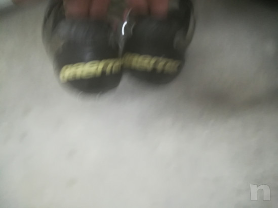 Scarpe ciclismo Gaerne nr. 44 foto-40172