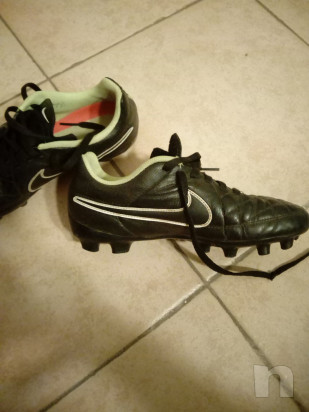 scarpe calcio bimbo tg.33 foto-40241